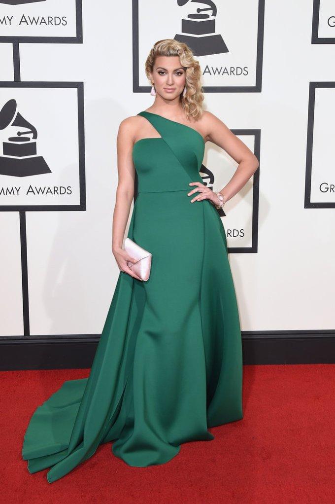 Bowtiful Life NYTimes Grammys Tori Kelly Gauri & Nainika