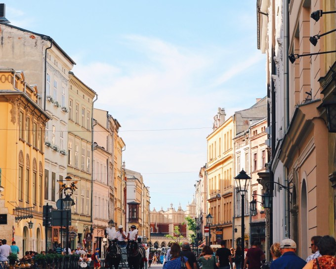 Kraków Photo Diary bowtifullife.com | Royal Road