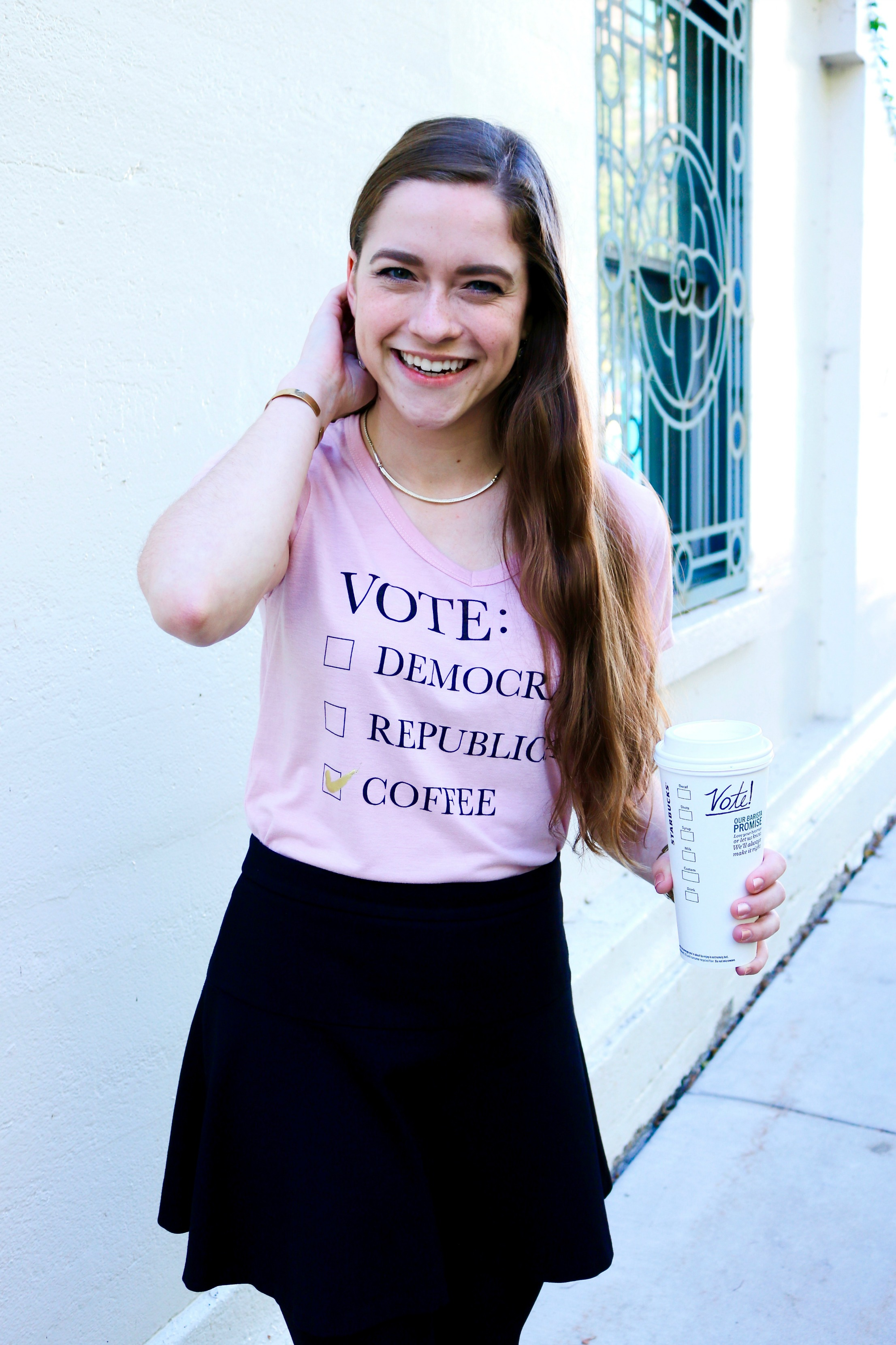 bowtiful-life-vote-coffee-ootd-www-bowtifullife-com-1
