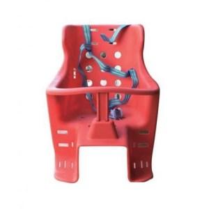 кресло заднее детское пластиковое (литое)