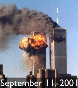 9th of September 2011