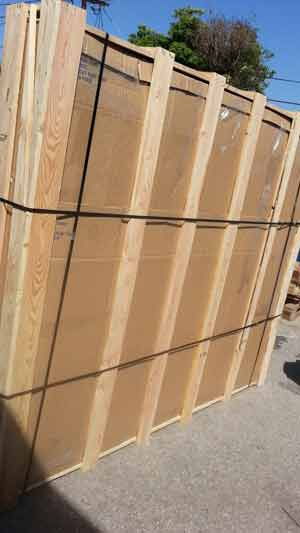 Shipping A Mattress Overseas Not Problem Boxbrosla Ships Anything Anywhere However It Is