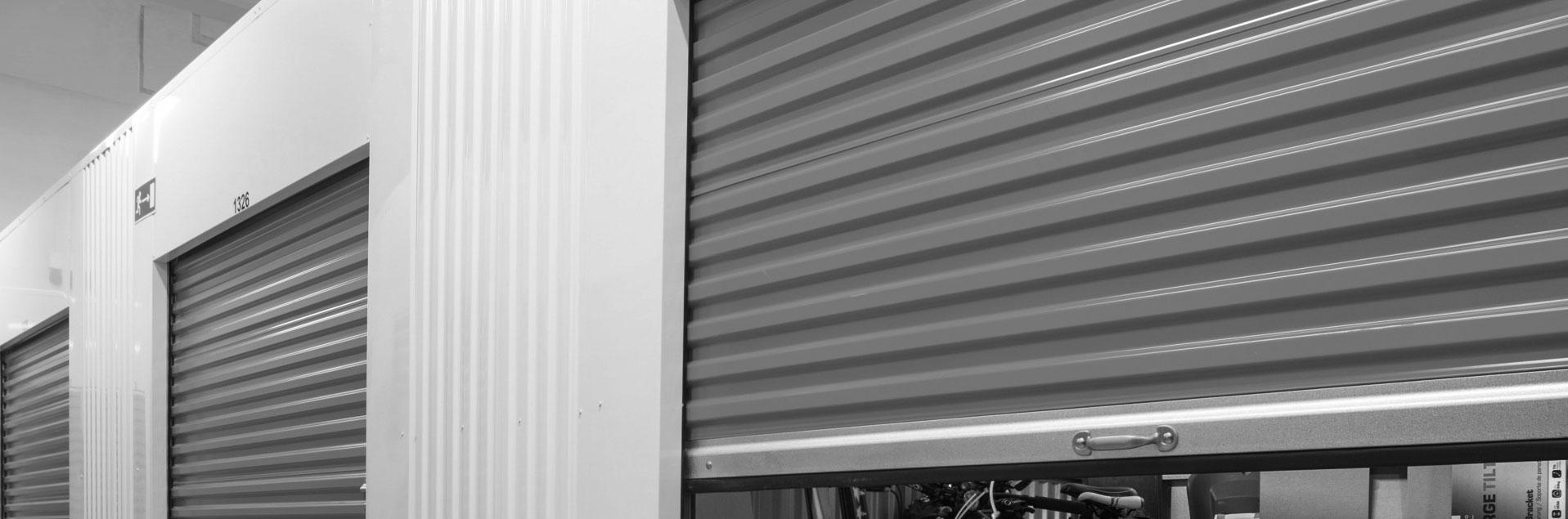 Opbevaring Ringsted Boxcare Tilbyder Self Storage I Egne Opbevaringsrum