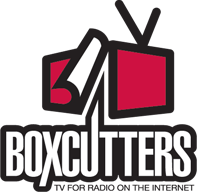 Boxcutters
