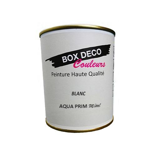Primaire meuble métal Aqua Prim Métal - 750 ml