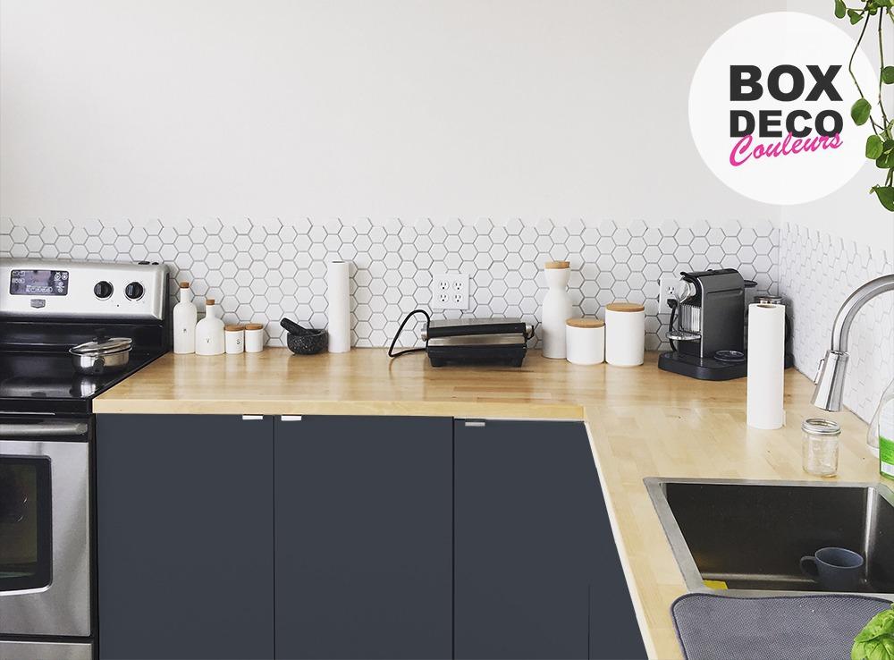 Box Peinture Meuble Cuisine Et Salle De Bain Box Deco Couleurs