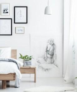 Sous-couche primaire murale blanc intérieur et extérieur NATURA - naturelle écologique - Tassili - 2,5L
