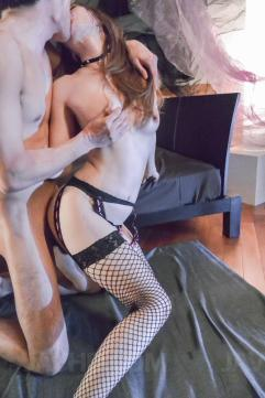 Watch porn images from flick Miku Ohashi Chinese in fishnets gets jizz on facehole after three way