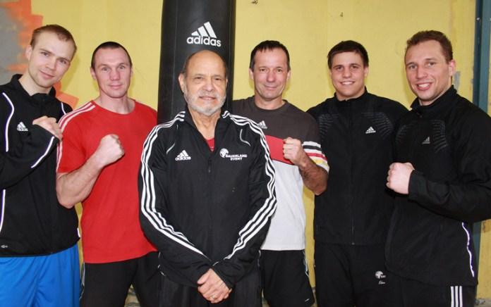 Trainer-Legende Montoya adelt Kölling