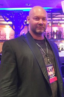 Alexander Zastrow