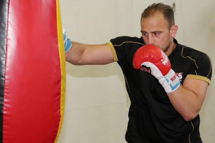 SES-Schwergewichtler:  Francesco Pianeta