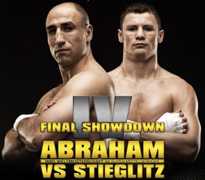 Abraham gegen Stieglitz IV