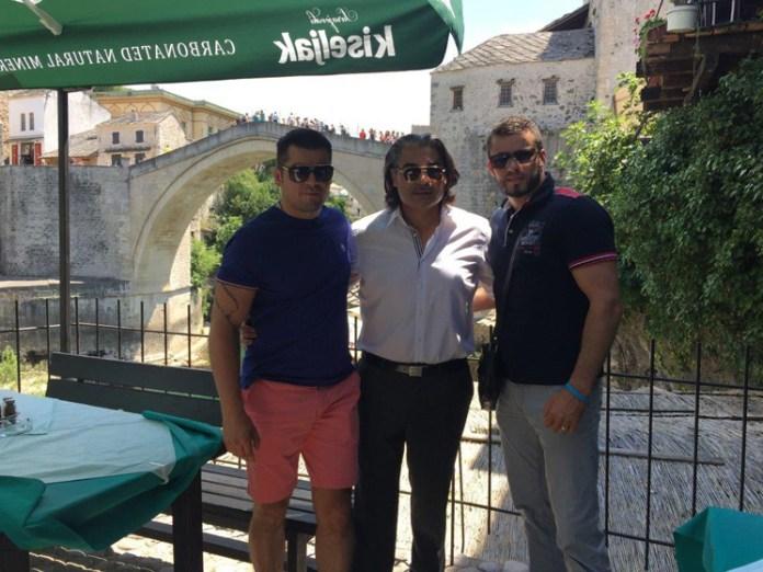 """EC-Boxing veranstaltet """"Die Schlacht von Mostar"""""""