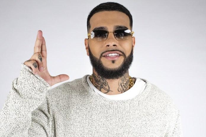 Rap-Superstar Timati