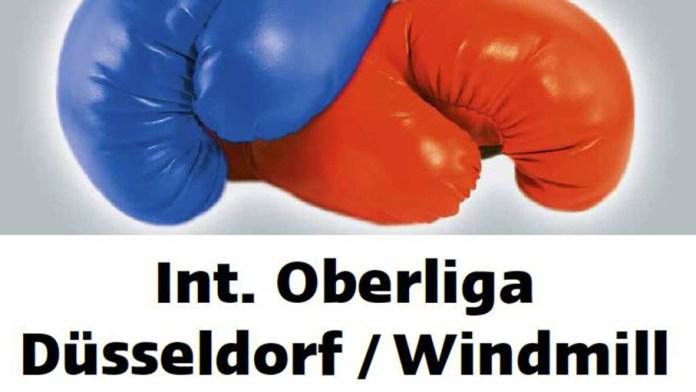 Boxen Düsseldorf vs. Windmill
