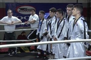 Team Hanau / Foto: Boxring Hanau