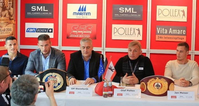 "O-Töne-aus-der-Pressekonferenz-im-""The-Diplomats-Club""-Potsdamer-Platz / Foto: SES Team - P. Gercke"