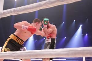 Felix Sturm vs. Fedor Chudinov 2
