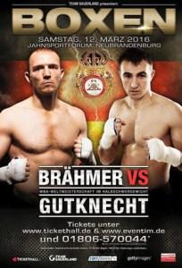 Jürgen Brähmer vs. Eduard Gutknecht