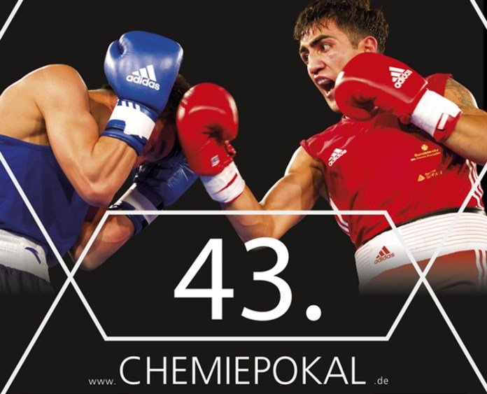 43. Chemiepokal Halle 2016