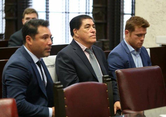 Die Klage wird unter dem Vorsitz von Richter Migna Sanchez Llorens vor dem Judical Court of Miami-Dade entschieden werden.