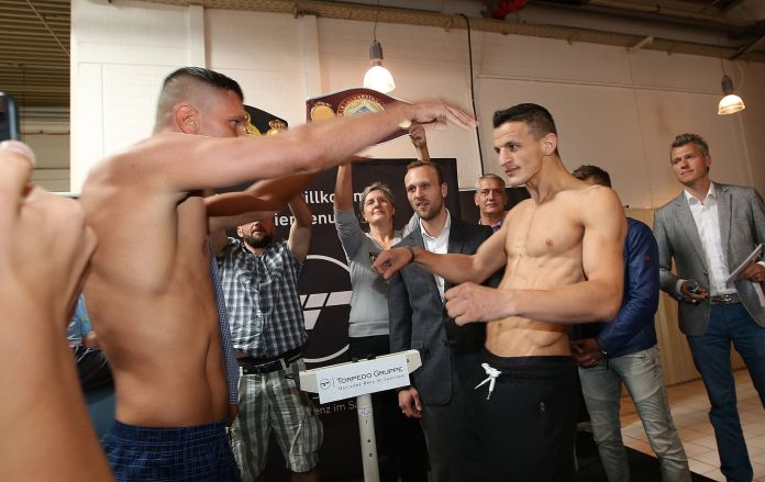 Foto: SES Boxing