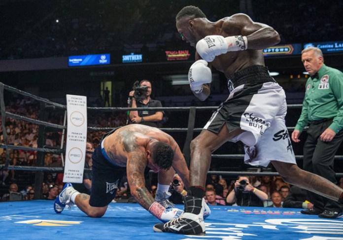 Foto: Premier Boxing Champions