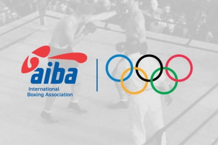 AIBA-olympia