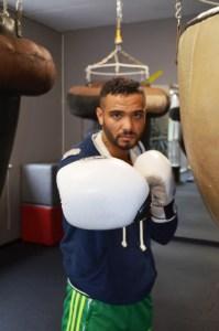 Tuncay Ucar/ Foto: EC Boxing