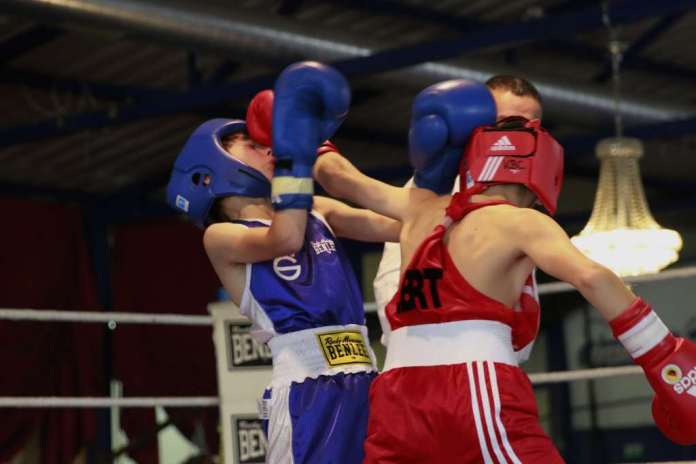 Foto: go4boxing.com