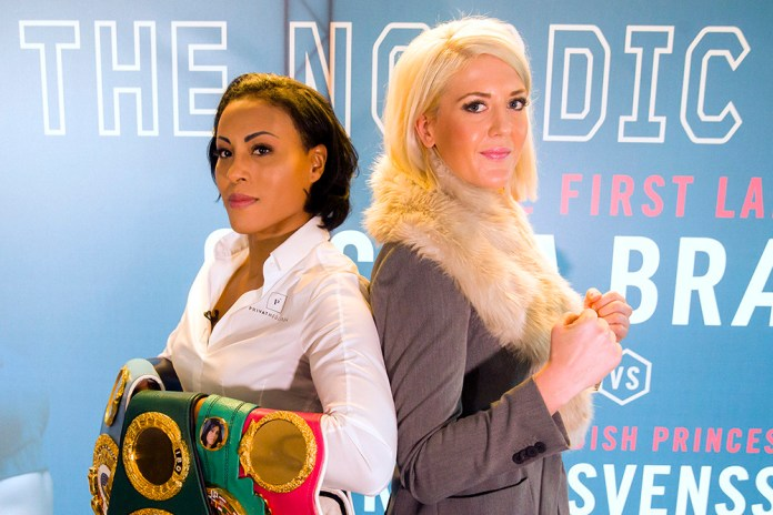 The Nordic Rumble