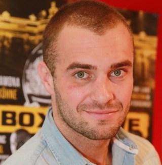 Dominic Boesel
