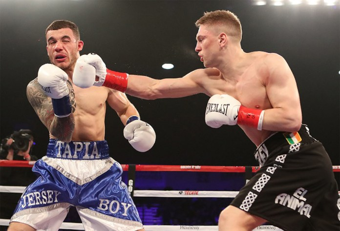 Quigley vs Tapia