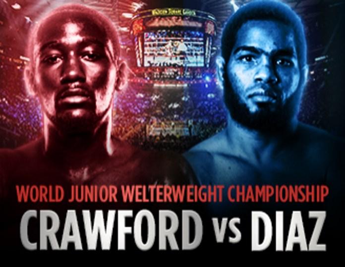 Crawford vs Diaz