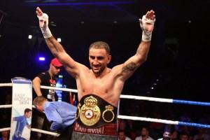 Karo Murat / Foto: EC Boxing - Vedat Alyaz