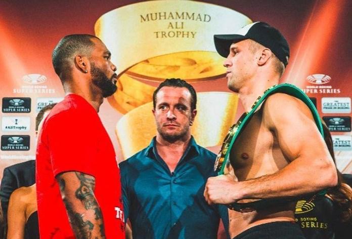Heute Abend geht es in der lettischen Hauptstadt Riga um den Einzug ins Halbfinale der World Boxing Super Series im Kampf im Cruisergewicht zwischen Mairis Briedis vs. Mike Perez