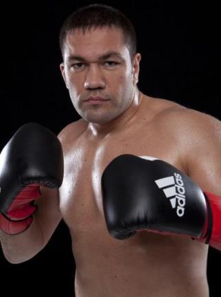 Schwergewichtler Kubrat Pulev boxt am 28. Oktober (in Cardiff/Wales) gegen Anthony Joshua um die Weltmeisterschaft im Schwergewicht.