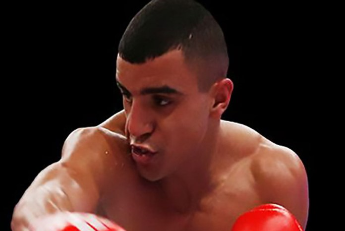 Abdul Khattab aus Dänemark wird der nächste Gegner des Sauerland Mittelgewichtlers Patrick Wojcicki im Rahmen der WBSS Veranstaltung in Schwerin sein.