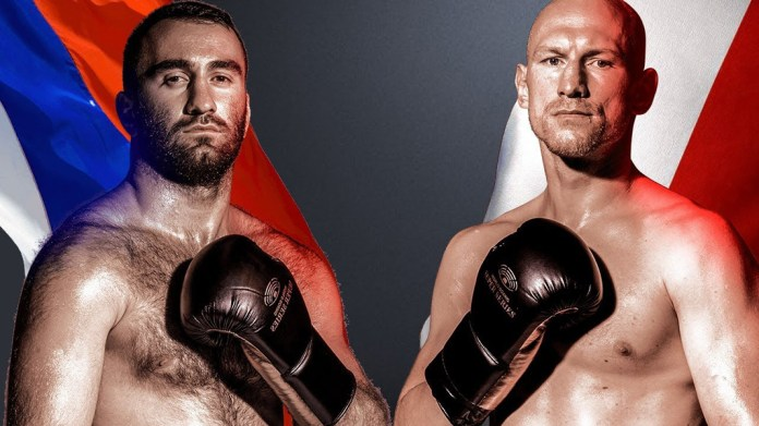 Live und kosten los in der Nacht vom 21. auf den 22. Oktober überträgt 7MAXX den Viertelfinalkampf im Cruisergewicht zwischen Murat Gassiev aus Russland und dem Polen Krysztof Wlodarczyk.