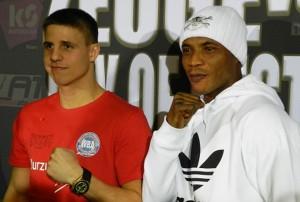 Unser letzter verbliebener deutscher Weltmeister Tyron Zeuge muss seinen WM-Titel erneut gegen Isaac Ikpo verteidigen. Dies hat die WBA angeordnet. Der Kampf findet am 2. Dezember in der MBS Arena in Potsdam statt.