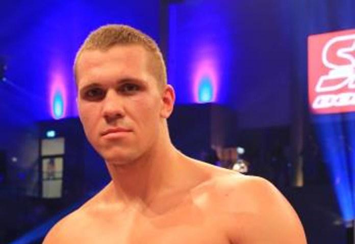 Bleibt bei Tomas Salek nun auch in seinem fünften Kampf die Ko-Quote bei 100 Prozent? Der junge Tscheche steigt beim SRS Boxabend am 2. Dezember in der tschechischen Elbestadt Usti nad Labem wieder in den Ring.