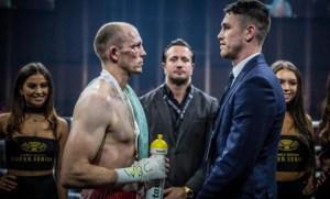 Heimvorteil für Jürgen Brähmer. Das Halbfinale der World Boxing Super Series im Super-Mittelgewicht um die Muhammad Ali Trophy findet am 24. Februar in Nürnberg statt.