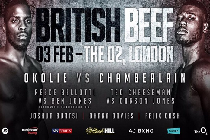 British Beef Poster