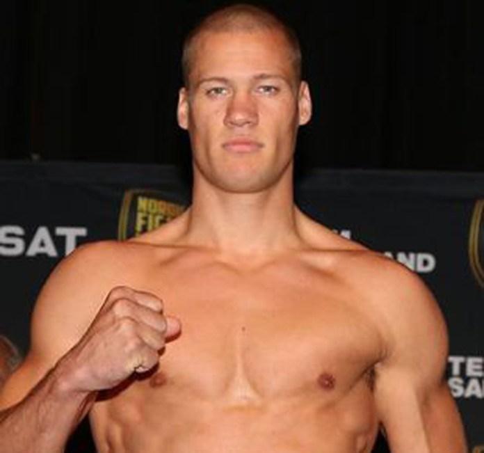 """Den Hauptkampf der """"Nordic Fight Night"""" bestreitet der ungeschlagene Kai Robin Havnaa (11 Kämpfe, 11 Siege), der seinem Debüt vor heimischem Publikum gegen den Tschechen Daniel Vencl entgegenfiebert."""