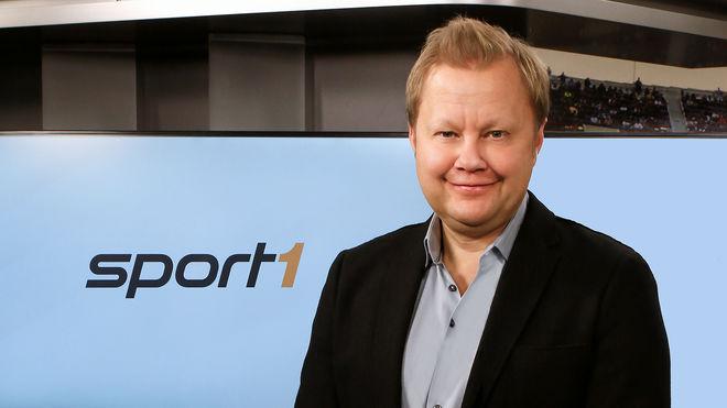 Sport1 Tobias Drews