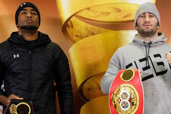Der in 22 Kämpfen ungeschlagene (davon 21 Siege durch KO) kubanische KO-König und WBA Weltmeister Yunier Dorticos kündigt für das kommende Wochenende großmäulig einen brutalen KO für seinen Gegner den IBF Weltmeister Murat Gassive an.