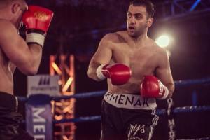 Armeniak Hovhannisyan / Foto: Alexander Gorodnyi