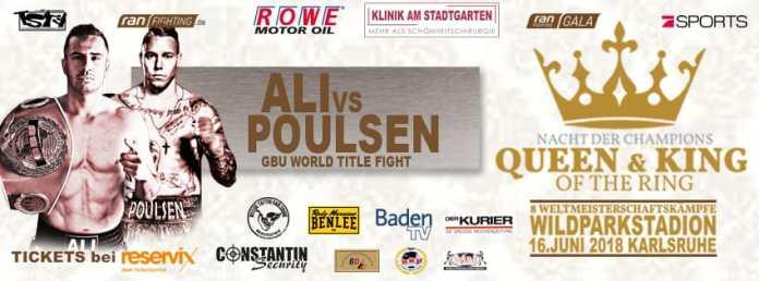 Ali vs. Poulson QF