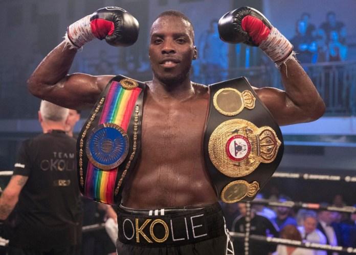 Luke Watkins vs. Lawrence Okolie4