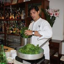 Chef Alex Gorant